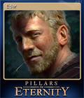 Pillars of Eternity Card 3