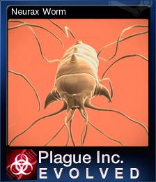 Plague Inc Evolved Card 8