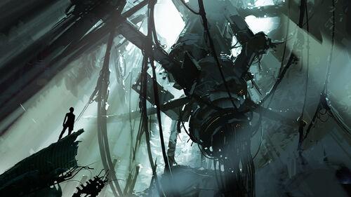 Portal 2 Artwork 4