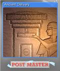 Post Master Foil 6