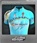 Pro Cycling Manager 2014 Foil 11