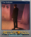 Return NULL - Episode 1 Foil 4