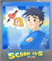 School Bus Fun Foil 02