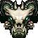 Shadowrun Returns Emoticon dragonskull