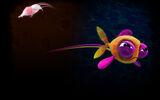 Spy Chameleon RGB Agent Background Spy Chameleon Last One