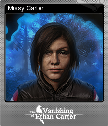 The Vanishing of Ethan Carter Redux Foil 5