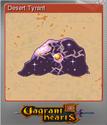 Vagrant Hearts Foil 4