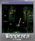 Wanderer of Teandria Foil 5