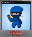 10 Second Ninja Foil 5