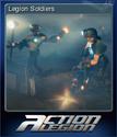 Action Legion Card 5
