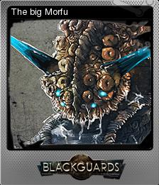 Blackguards Foil 4