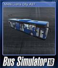 Bus Simulator 16 Card 5