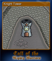 Call Of The Mighty Warriors Card 3