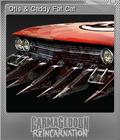 Carmageddon Reincarnation Foil 2