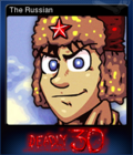 Deadly 30 Card 2