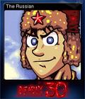 Deadly 30 Card 2