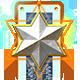 Defense Technica Badge 4