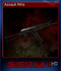Dementium II HD Card 10