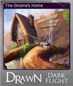 Drawn Dark Flight Foil 1