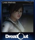 DreadOut Card 1