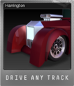 Drive Any Track Foil 5