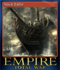 Empire Total War Card 3