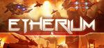 Etherium Logo