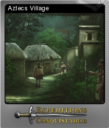 Expeditions Conquistador Foil 2
