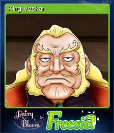 Fairy Bloom Freesia Card 2