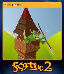 Fortix 2 Card 1