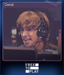 Free to Play Card 3