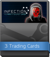 Infection Humanity's Last Gasp Booster Pack