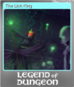 Legend of Dungeon Foil 3