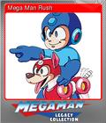Mega Man Legacy Collection Foil 3