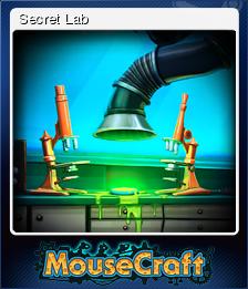 MouseCraft Card 4