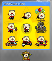 NekoChan Hero Collection Foil 1