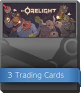 OreLight Booster Pack