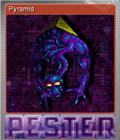 Pester Foil 1