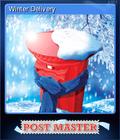 Post Master Card 4