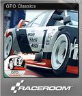 RaceRoom Racing Experience Foil 1