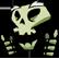Skulls of the Shogun Emoticon bro