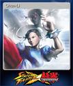 Street Fighter X Tekken Card 3