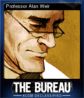 The Bureau XCOM Declassified Card 8