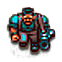 The Chaos Engine Emoticon Navvie
