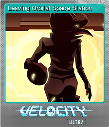Velocity Ultra Foil 4