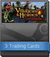 Villagers and Heroes Booster