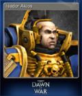 Warhammer 40,000 Dawn of War - Game of the Year Edition Card 7