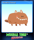 Woodle Tree Adventures Card 1
