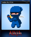 10 Second Ninja Card 5.png