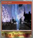 A New Reckoning Foil 9